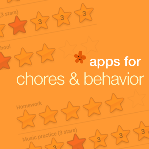 Best Chore & Behavior Monitoring Apps for Kids [2019 Update]