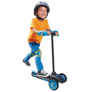 3. Little Tikes Lean To Turn Scooter