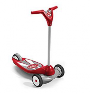 7. Radio Flyer My 1st Scooter