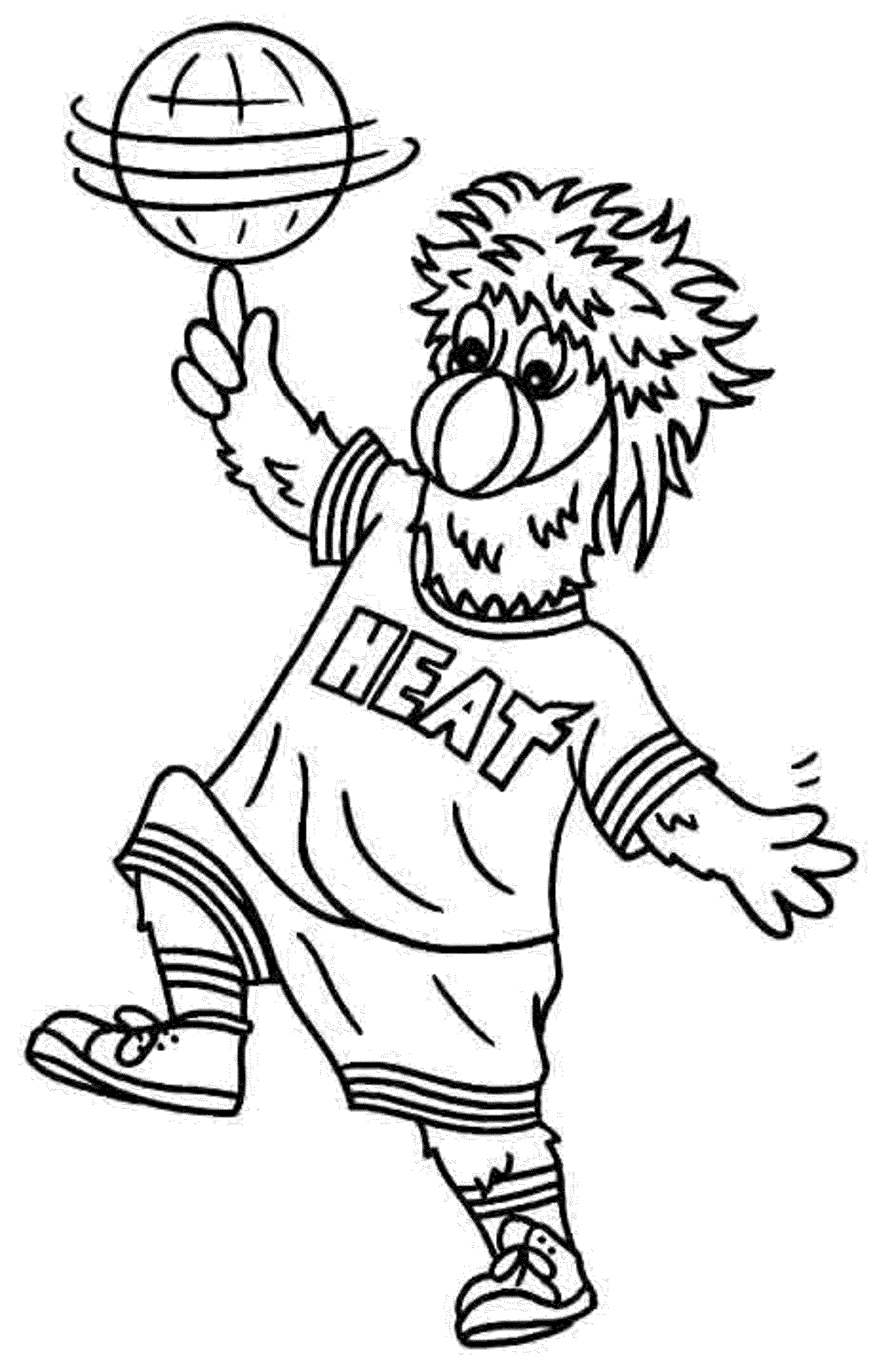 heat coloring pages | funny-basketball-coloring-pages | | BestAppsForKids.com