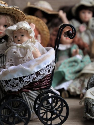 Top 10 Baby Doll Strollers