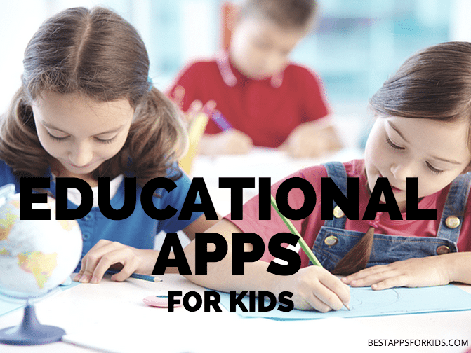 educational game apps