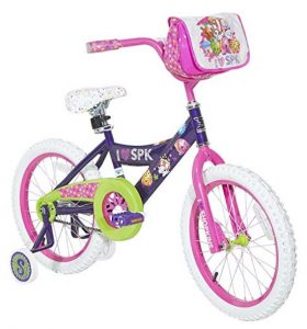 Dynacraft Shopkins Bike