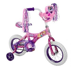 Huffy Minnie Mouse Bike