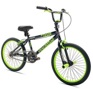 Razor High Roller BMX Freestyle Bike, 20-Inch