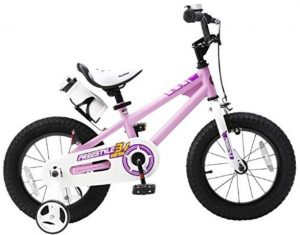 RoyalBaby BMX Freestyle Bike