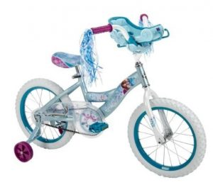 RoyalBaby Little Swan Girl's Bike
