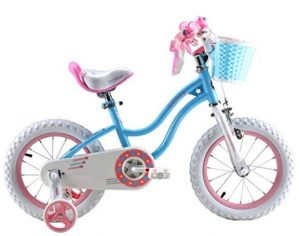 RoyalBaby Stargirl Bike