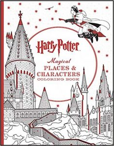 Harry Potter Magical Places
