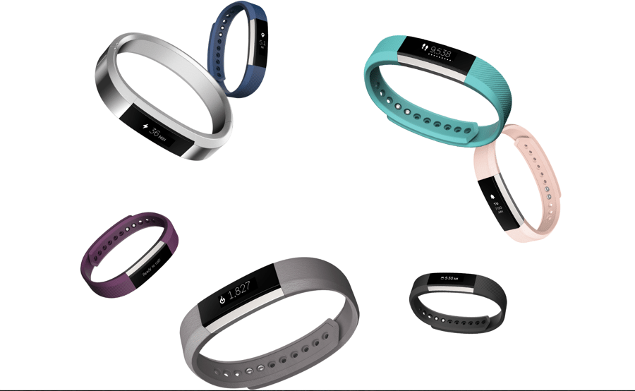 Fitbit dad gift