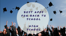 Best Apps for Back to School - HS