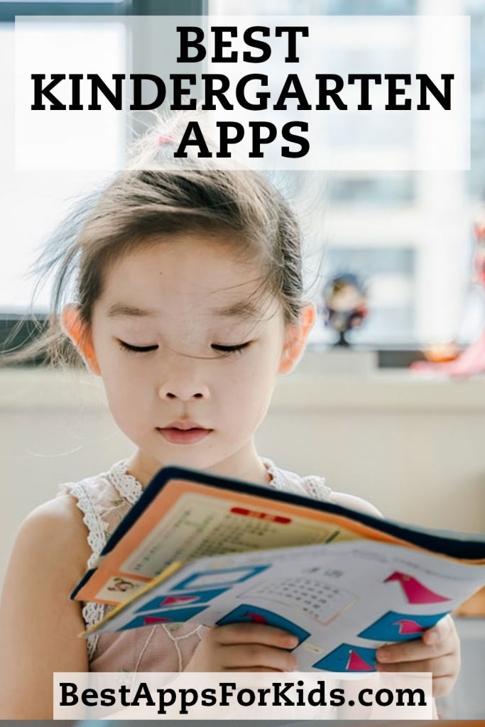 Best Kindergarten Apps