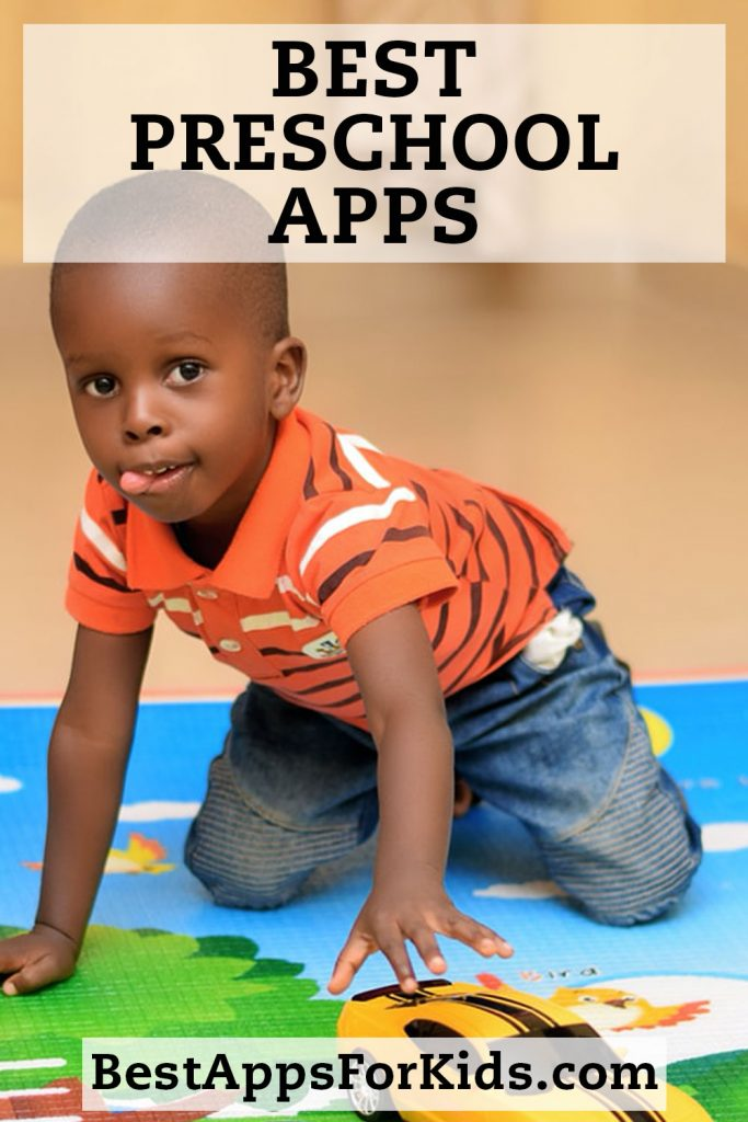 Best Preschool Apps