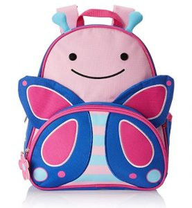 Skip Hop Zoo Butterfly Pack