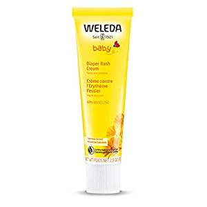 Weleda Calendula Baby & Child Diaper Rash Cream