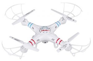 FPVRC RC Quadcopter X5C-1 ,2.4G 4Ch Headless Mode