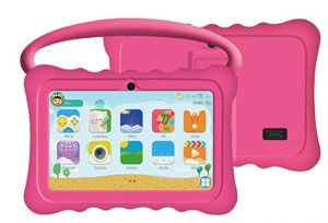 Auto Beyond 7inch Kids Tablet PC