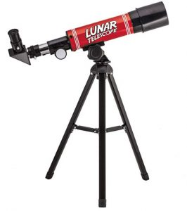 Lunar Telescope For Kids