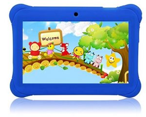 Tagital 7 T7K Quad Core Android Kids Tablet