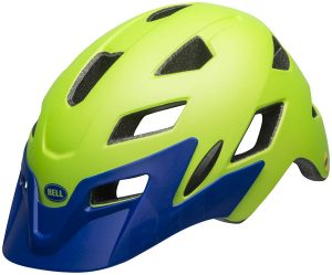 Bell 2017 Youth Sidetrack Child Bike Helmet