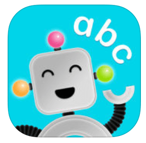 Interactive Alphabet ABC's