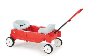 Little Tikes Fold 'n Go Folding Wagon