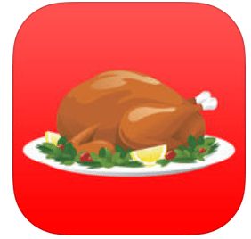 More Holiday Dinner!