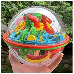 VKOPA Intellect 3D Maze Ball