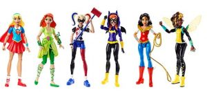 DC Comics DC Super Hero Girls Ultimate Collection