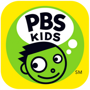 Healthy Kids PBS Kids