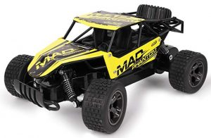 Offroad 2.4Ghz 2WD Remote High-Speed Control Monster Truck