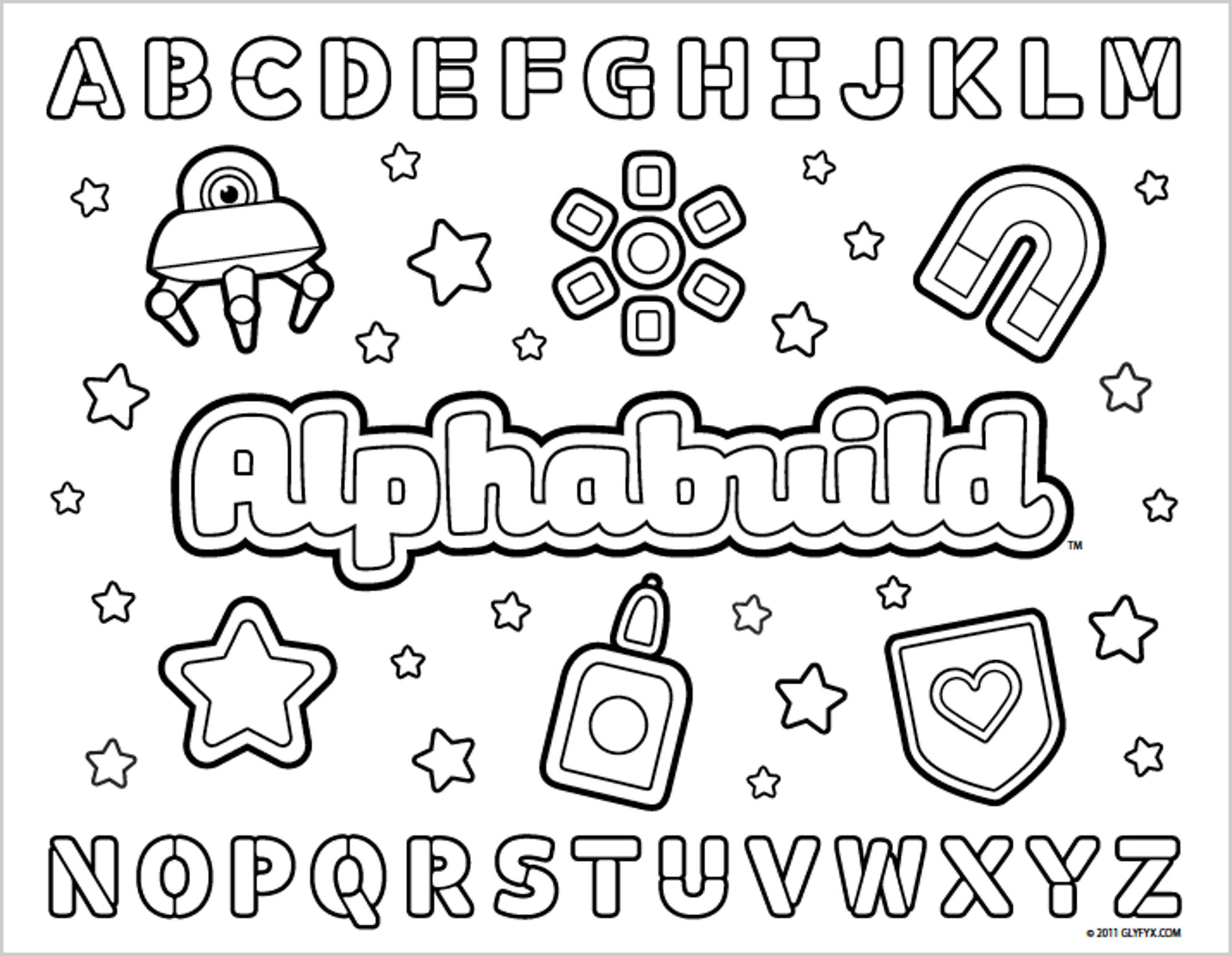 abc-coloring-pages-for-preschoolers | | BestAppsForKids.com