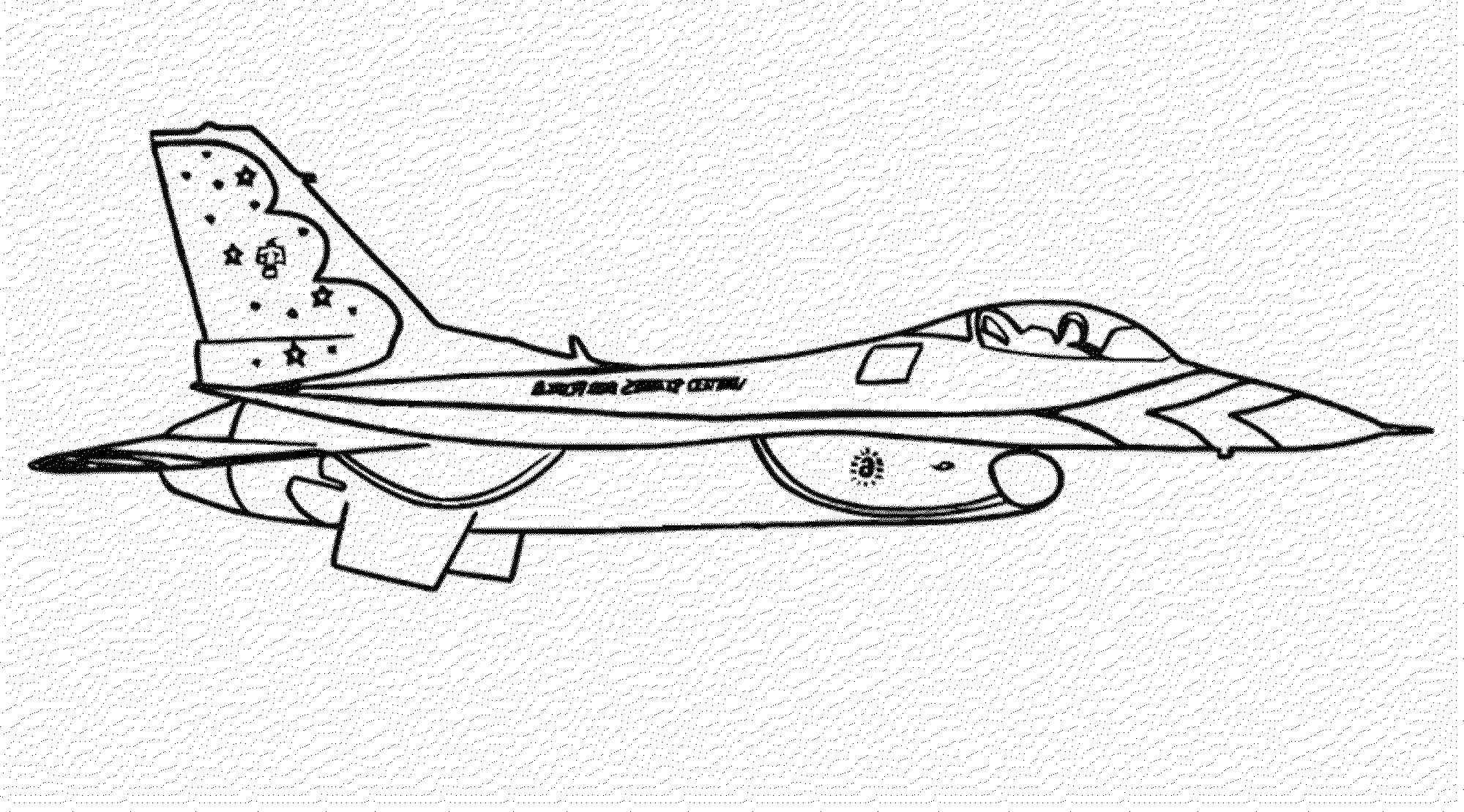 army-airplane-coloring-pages | | BestAppsForKids.com