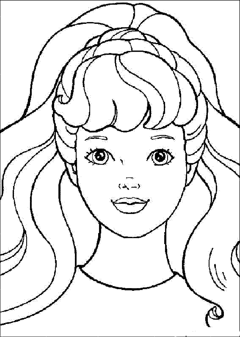 BARBIE MARIPOSA coloring pages - 20 online Mattel dolls printables ... | 1400x1000
