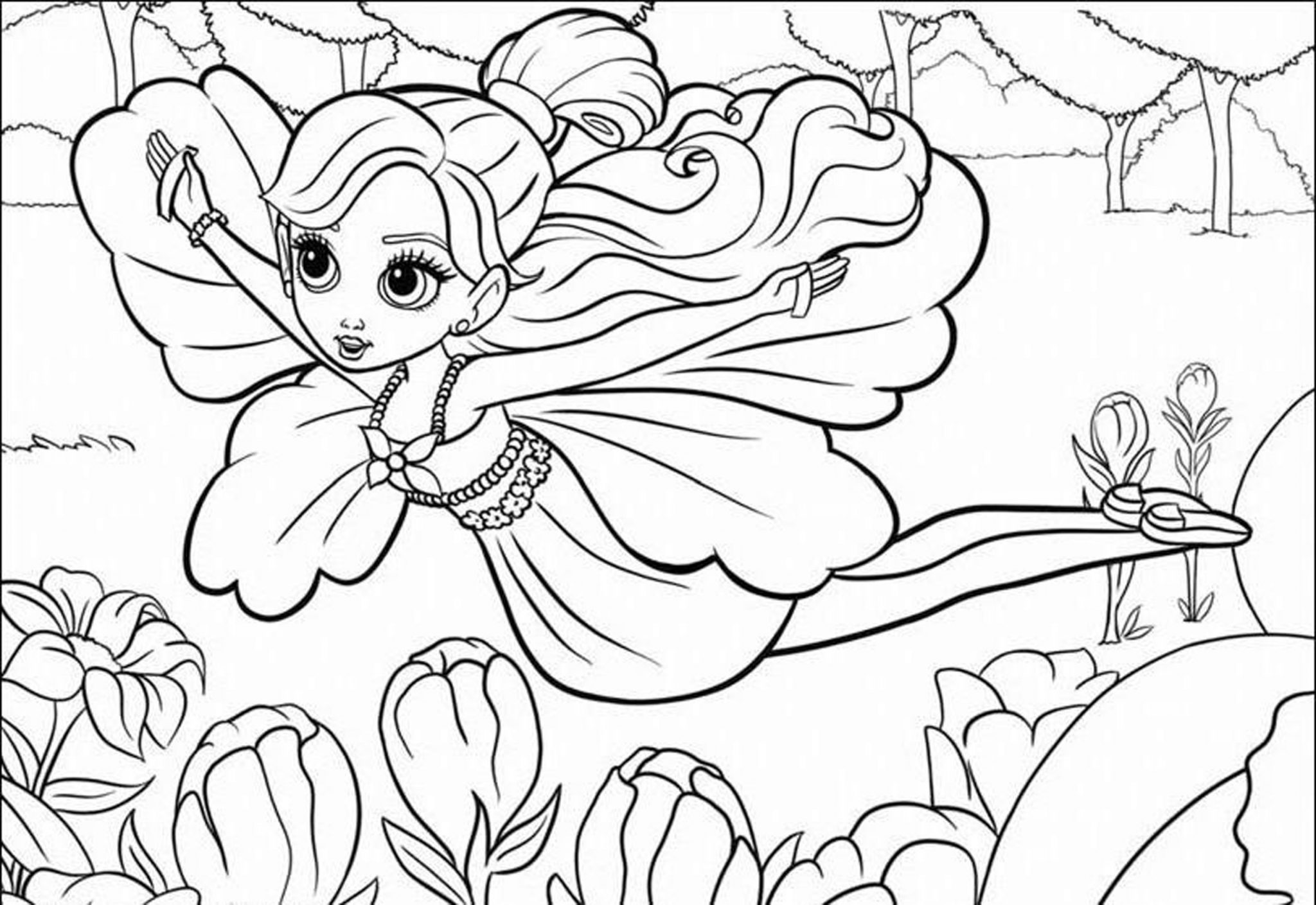 coloring-pages-for-teenagers-girls | | BestAppsForKids.com