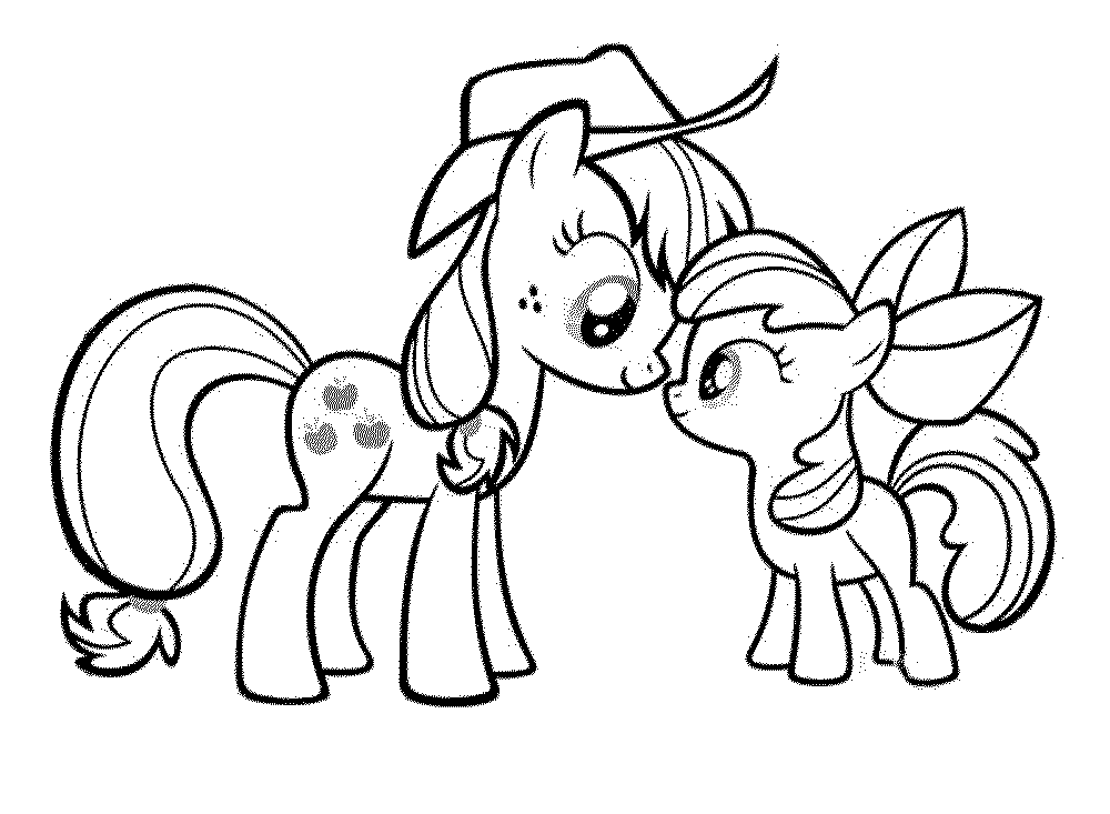 coloring-pages-of-my-little-pony-friendship-is-magic ...