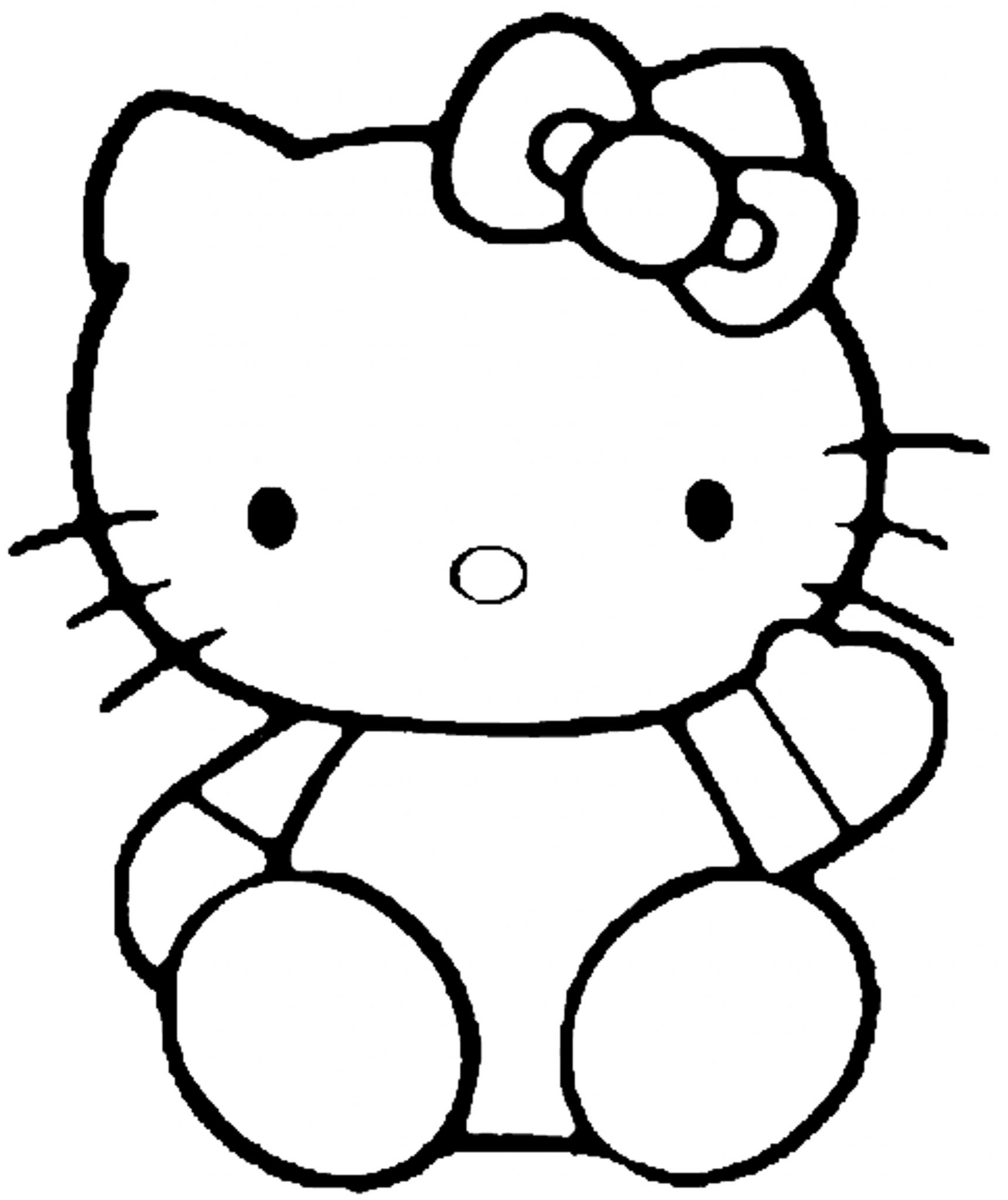 Print & Download - Coloring Pages for Girls, Recommend a Hobby To A ...