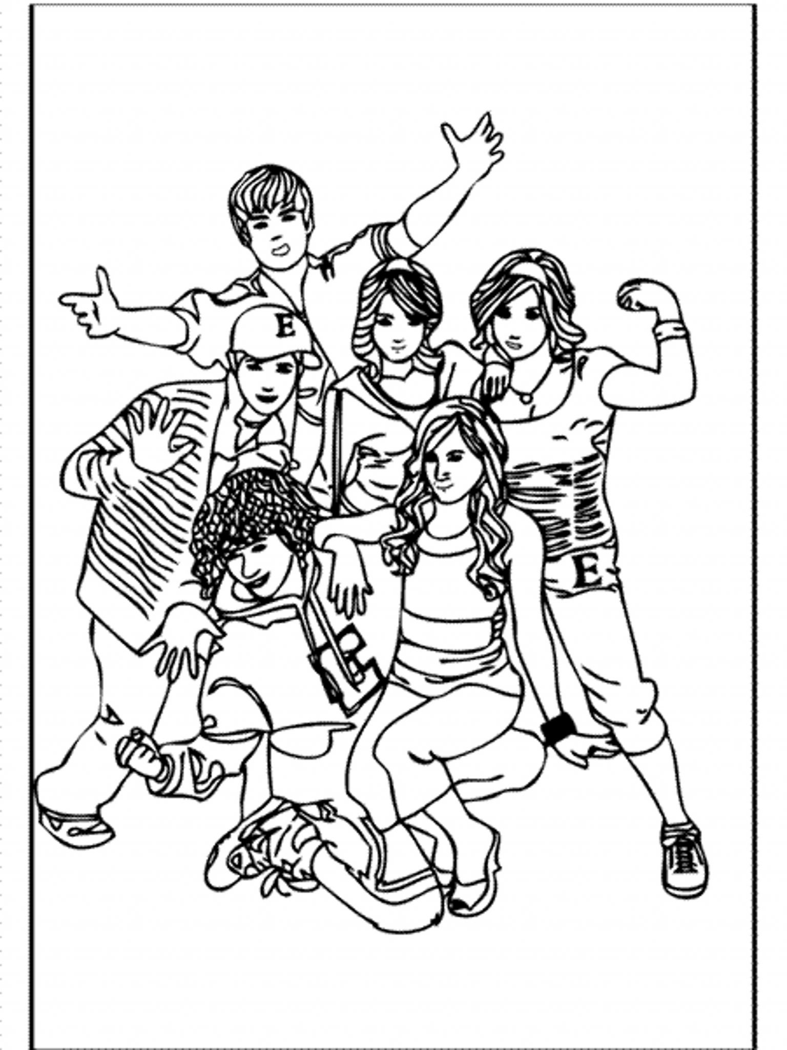 Print download coloring pages for girls recommend a hobby to a