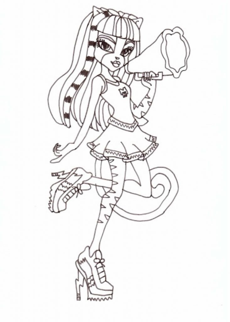 monster-high-venus-mcflytrap-printable-coloring-pages ...
