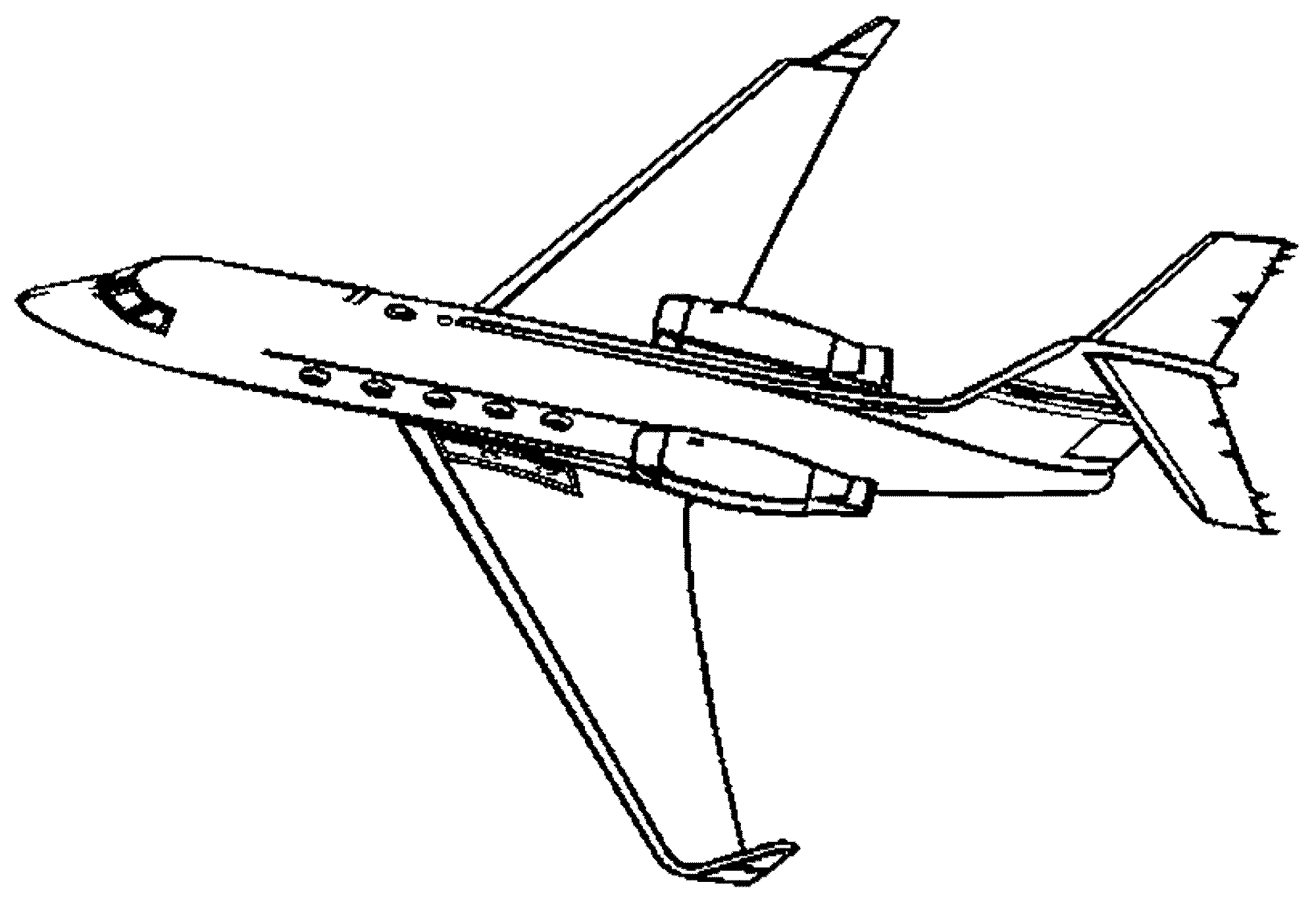 free planes coloring pages - photo#50