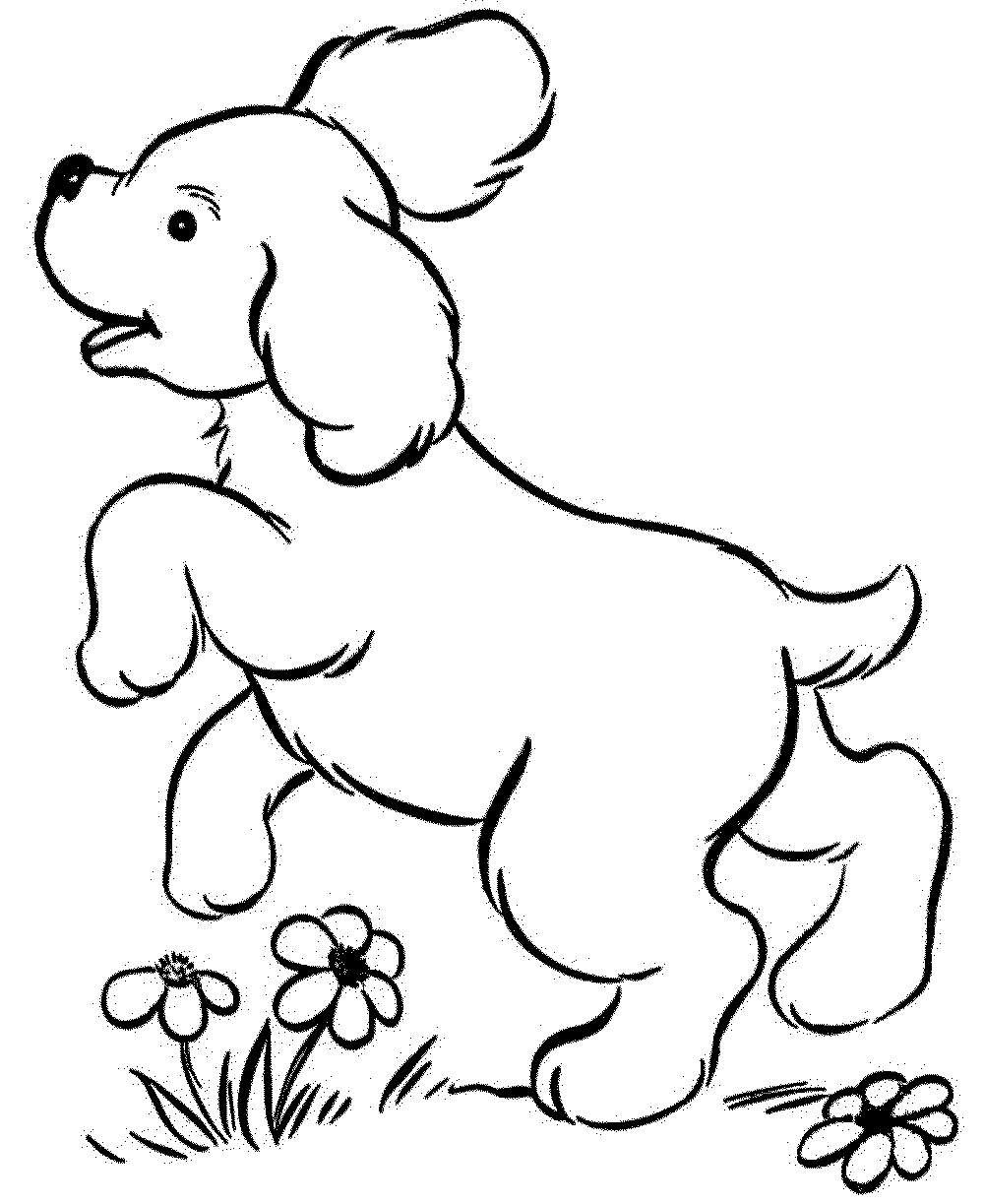 realistic-dog-coloring-pages | | BestAppsForKids.com