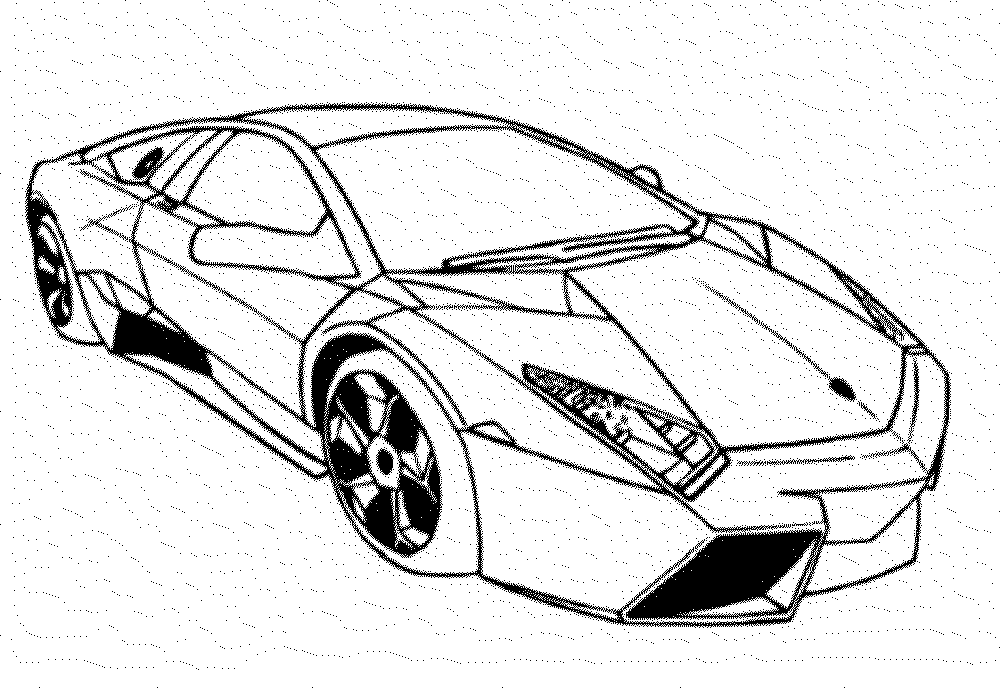 photo regarding Cars Printable Coloring Pages named Print Obtain - Children Automobiles Coloring Internet pages