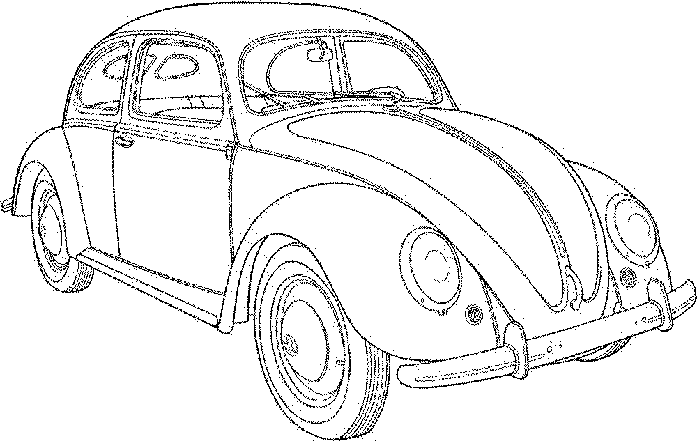 coloring-pages-car | | BestAppsForKids.com