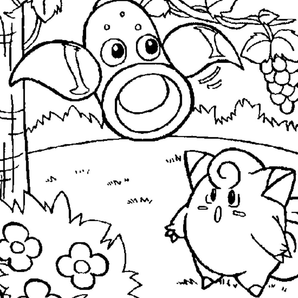 coloring-pages-for-pokemon | | BestAppsForKids.com