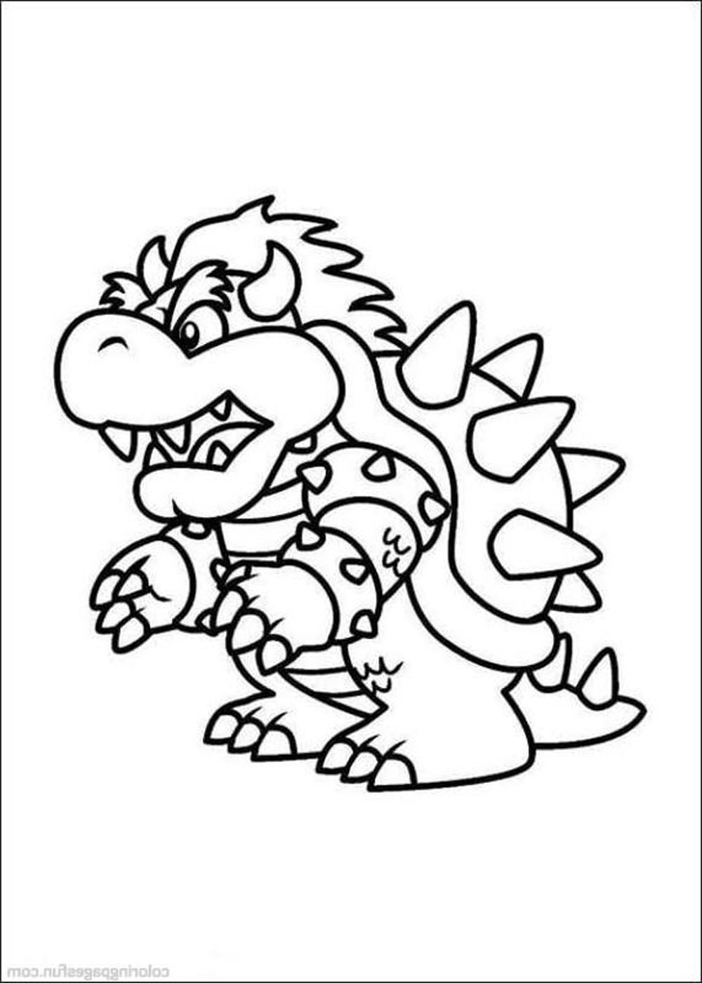 Mario Coloring Pages Themes – Best Apps For Kids