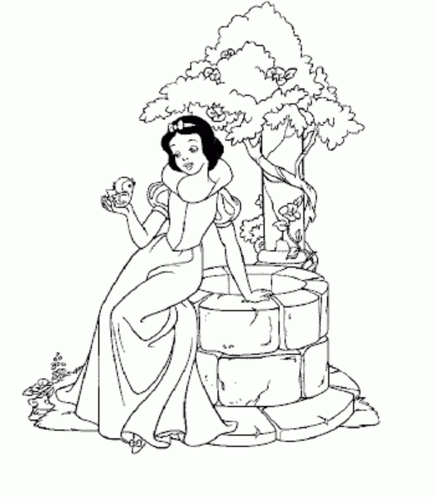 disney princess coloring pages printable BestAppsForKidscom