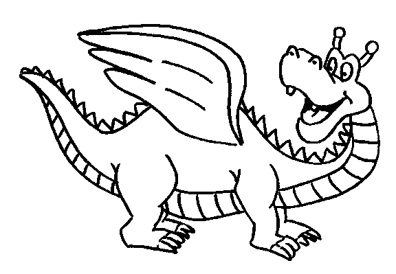 komodo dragon coloring pages bestappsforkids com