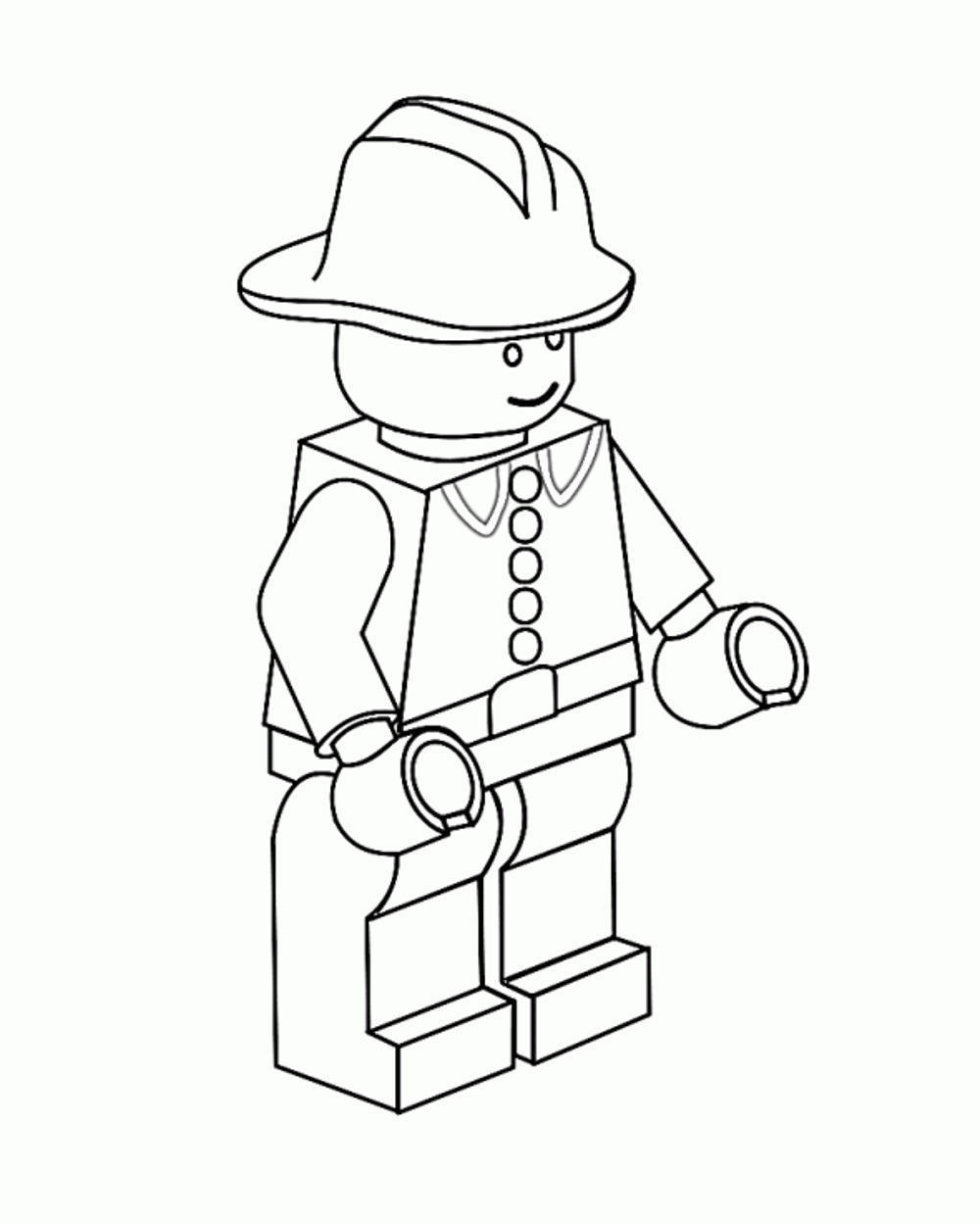 Create your own lego coloring pages for kids for How to make a coloring book page in photoshop