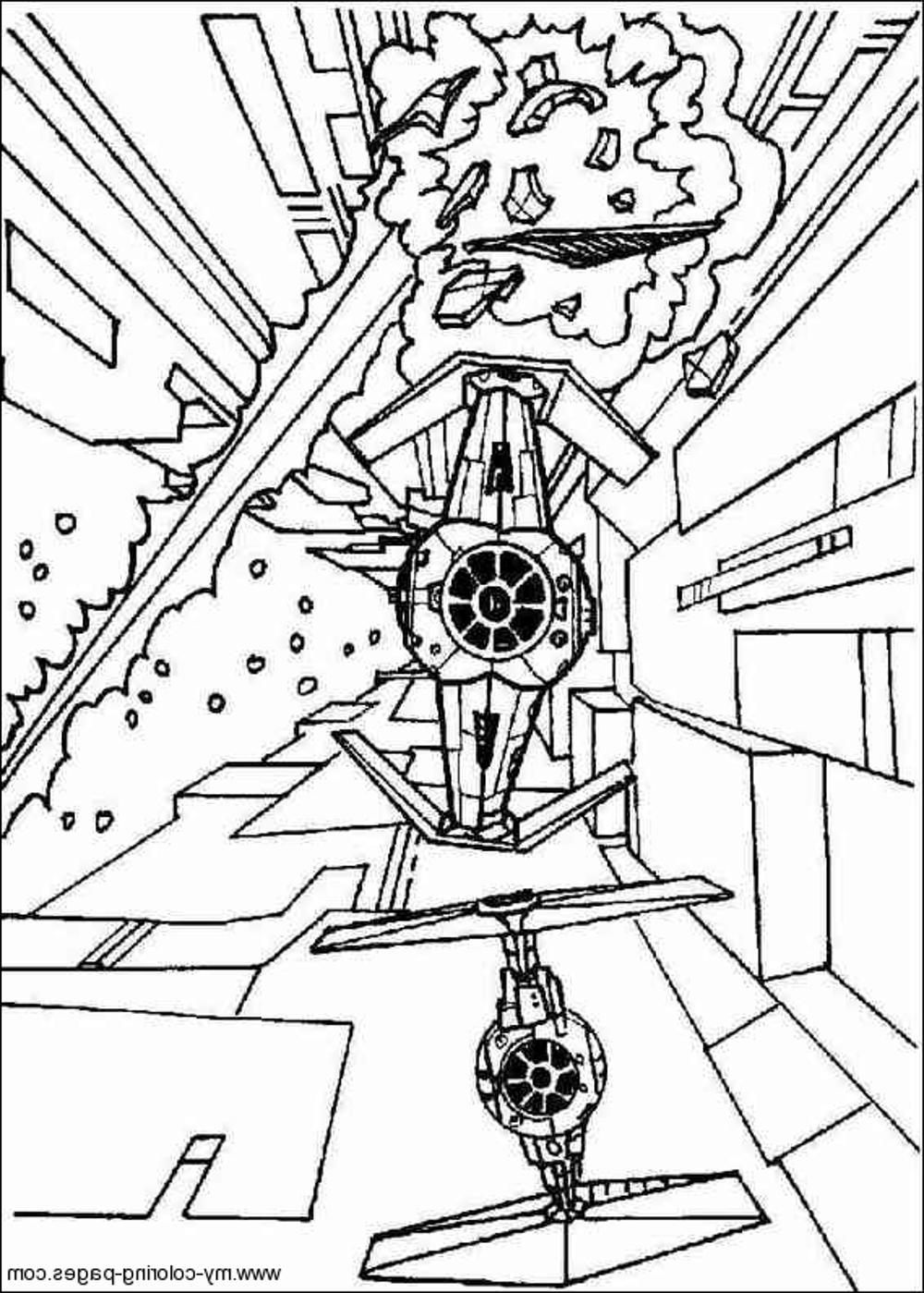 shop related products - Star Wars Coloring Pages