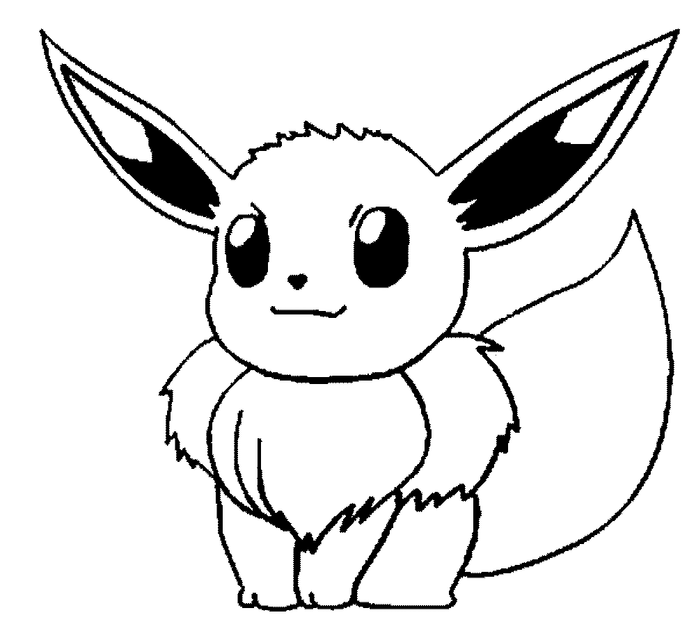 Print amp Download Pokemon Coloring